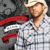 Cryin' For Me (Wayman's Song) sheet music by Toby Keith