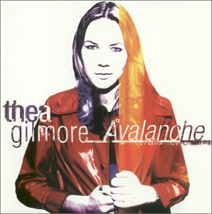 Thea Gilmore God Knows cover art