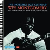 D Natural Blues sheet music by Wes Montgomery
