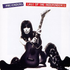 The Pretenders I'll Stand By You (arr. Deke Sharon) cover art
