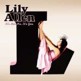 Chinese sheet music by Lily Allen
