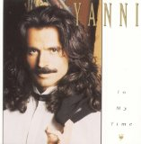 One Man's Dream sheet music by Yanni