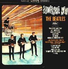 The Beatles Things We Said Today cover art