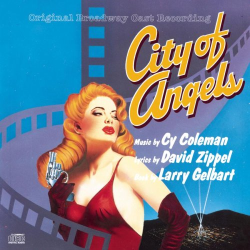 Cy Coleman You Can Always Count On Me (from City Of Angels) cover art