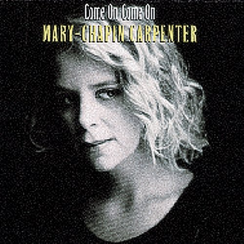 Mary Chapin Carpenter He Thinks He'll Keep Her cover art