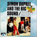 Simon Dupree Kites cover art