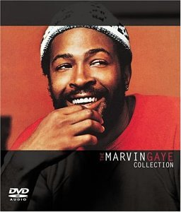 Marvin Gaye Was It A Dream cover art