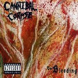 Cannibal Corpse:Staring Through The Eyes Of The Dead