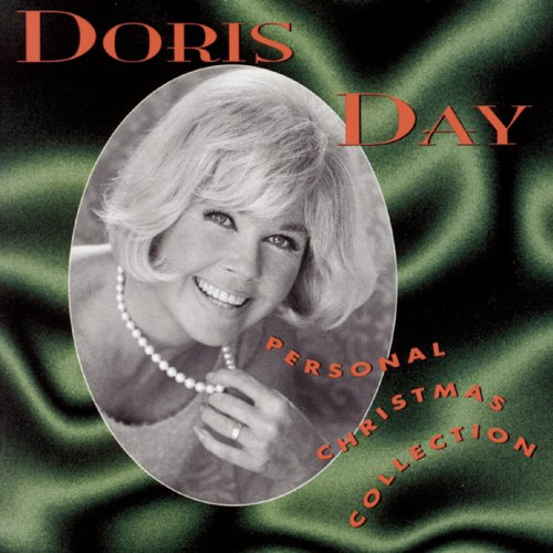 Doris Day The Christmas Waltz cover art