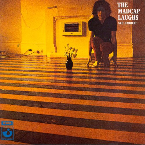 Syd Barrett If It's In You cover art