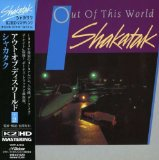 If You Could See Me Now sheet music by Shakatak