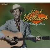 Moanin' The Blues sheet music by Hank Williams