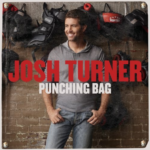 Josh Turner Time Is Love cover art