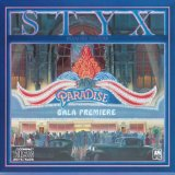 Styx:The Best Of Times