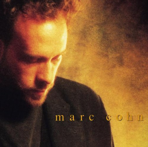 Marc Cohn True Companion cover art