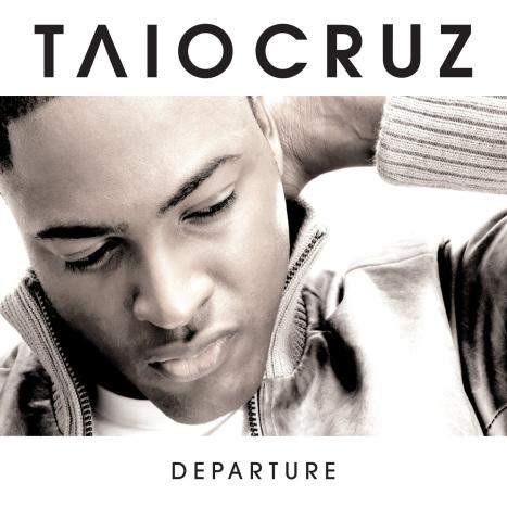 Taio Cruz She's Like A Star cover art