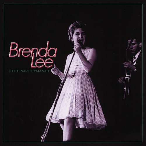 Brenda Lee Side By Side cover art