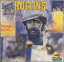 Sonny Rollins Airegin cover art