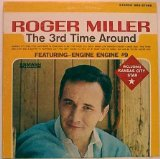 Kansas City Star sheet music by Roger Miller