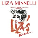 Cabaret sheet music by Liza Minnelli