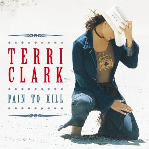 Terri Clark I Wanna Do It All cover art