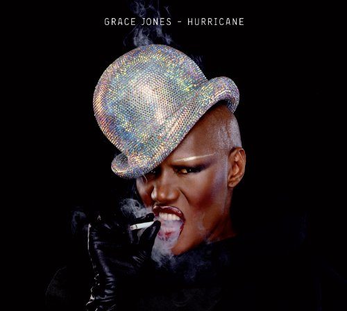 Grace Jones Williams' Blood cover art