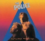 Don't Stand So Close To Me sheet music by The Police