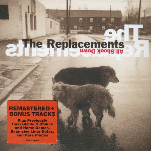 The Replacements Merry Go Round cover art