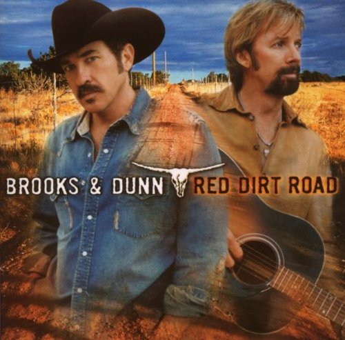 Brooks & Dunn Red Dirt Road cover art