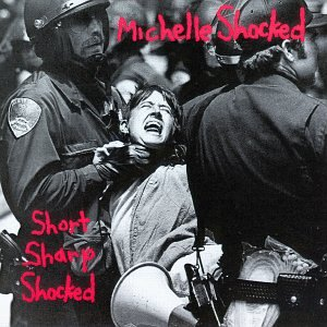 Michelle Shocked Anchorage cover art