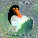 Andalusian Dream sheet music by Suzanne Ciani
