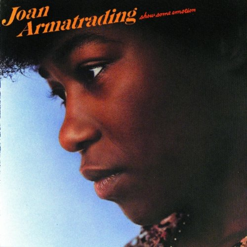 Joan Armatrading Willow cover art