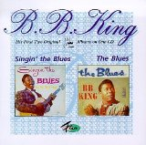 Sweet Little Angel sheet music by B.B. King