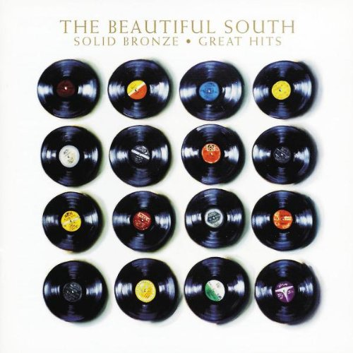 The Beautiful South A Little Time cover art