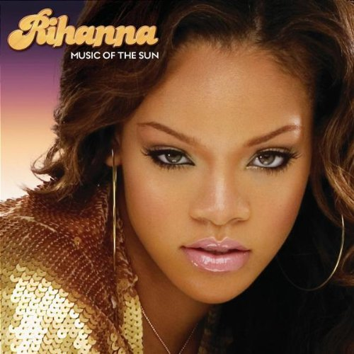 Rihanna If It's Lovin' That You Want cover art