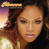 Pon De Replay sheet music by Rihanna