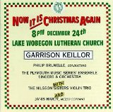 Garrison Keillor:The Sons Of Knute Christmas Dance And Dinner
