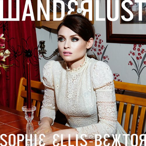 Sophie Ellis-Bextor Young Blood cover art