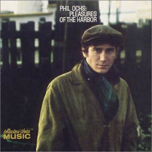 Phil Ochs Outside Of A Small Circle Of Friends cover art
