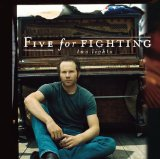 Five For Fighting:Freedom Never Cries