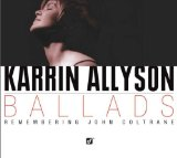 Karrin Allyson: Too Young To Go Steady