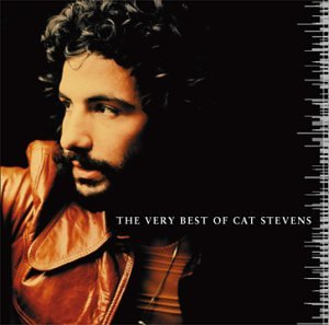 Cat Stevens I've Got A Thing About Seeing My Grandson Grow Old cover art