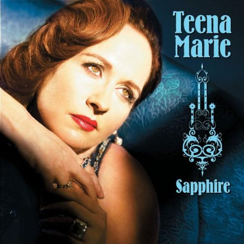 Teena Marie Somebody Just Like You cover art