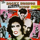 Touch-a Touch-a Touch-a Touch Me (from The Rocky Horror Picture Show) sheet music by Richard O'Brien