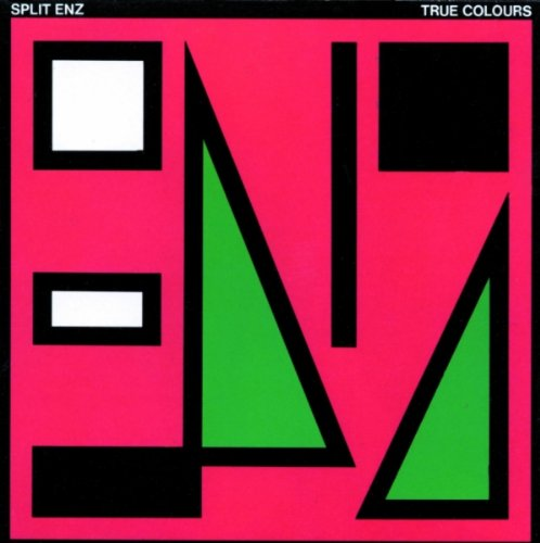 Split Enz I Got You cover art