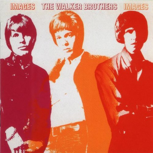 The Walker Brothers Stay With Me Baby cover art