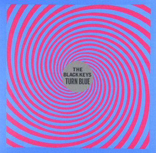 The Black Keys Weight Of Love cover art
