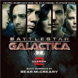 Bear McCreary: Battlestar Muzaktica