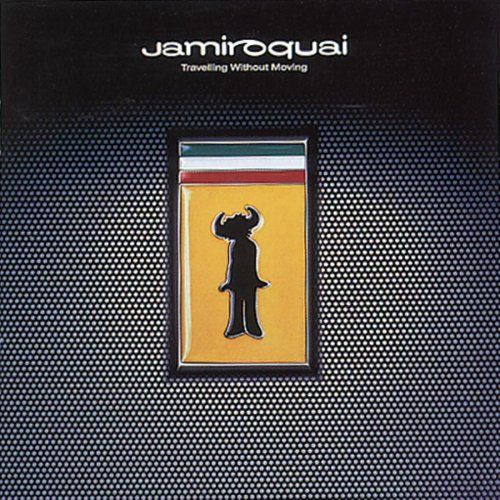 Jamiroquai Virtual Insanity cover art
