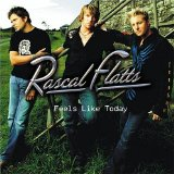 Here's To You sheet music by Rascal Flatts